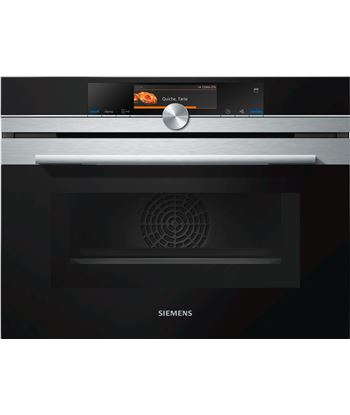 Siemens, home connect, multifunción (17 funciones) CN678G4S6