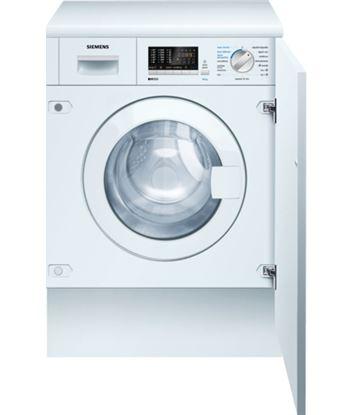 Siemens siewk14d541ee Lavadoras secadoras