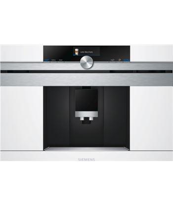 Siemens siect636lew1 Cafeteras expresso para casa - 4242003677872