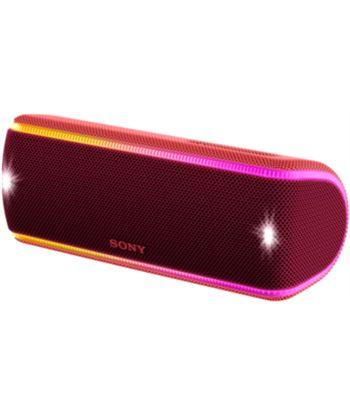 Altavoz inalámbrico bt Sony SRSXB31RCE7