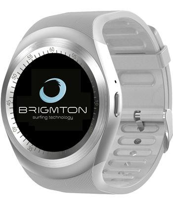 Smartwatch Brigmton bwatchbt7n BRIBWATCH_BT7_B