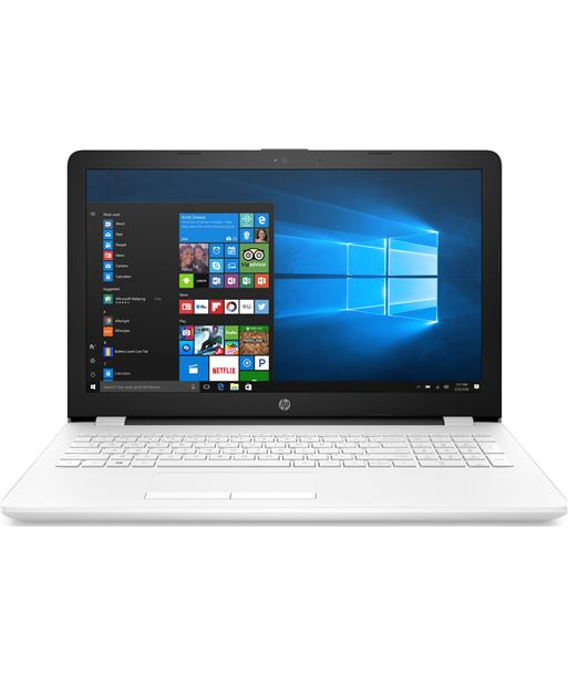 "Hewlett pc portátil 15,6"" hp 15-bs006ns i3 4/500gb hew1uk98ea - 1UK98EA"