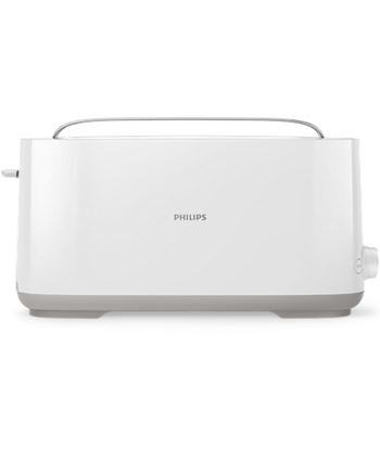 Tostador Philips pae HD259000 ranura extra larga,