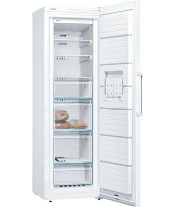 Congelador vertical Bosch GSN36VW3P blanco 186cm