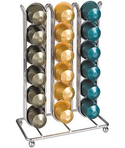 Ibili dispensador de 36 capsulas nespresso 780010 - IBI780010