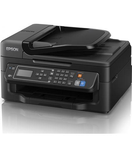Multifuncion fax wifi Epson workforce wf2630wf EPSWF2630WF - 23189231_5441117023