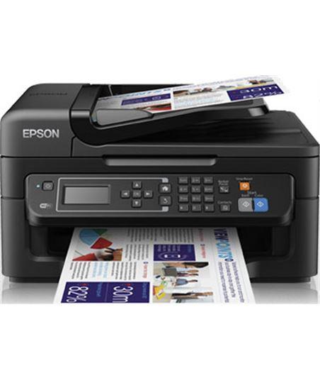 Multifuncion fax wifi Epson workforce wf2630wf EPSWF2630WF - 23189231-5759