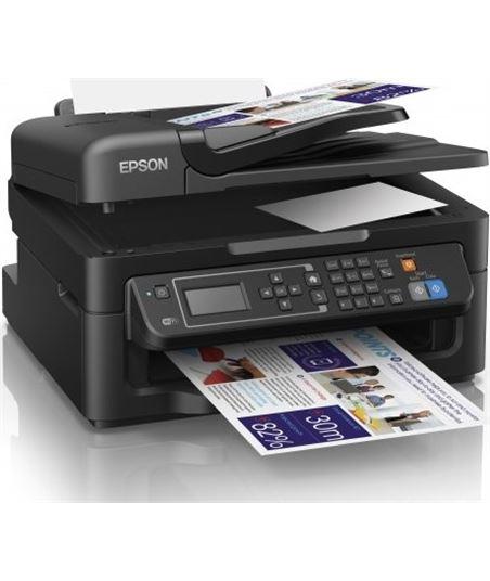 Multifuncion fax wifi Epson workforce wf2630wf EPSWF2630WF - 23189231_1039085422