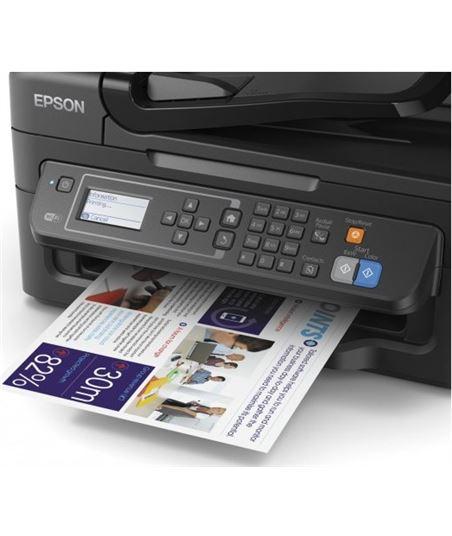 Multifuncion fax wifi Epson workforce wf2630wf EPSWF2630WF - 23189231_5324655513