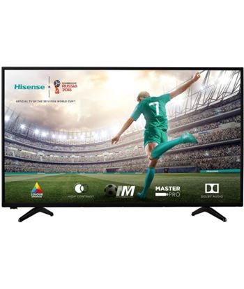 32'' tv Hisense 32A5600 hd, smart tv