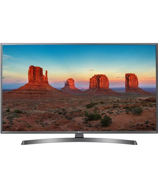 "50"" tv uhd 4k Lg 50UK6750PLD - 50UK6750PLD"
