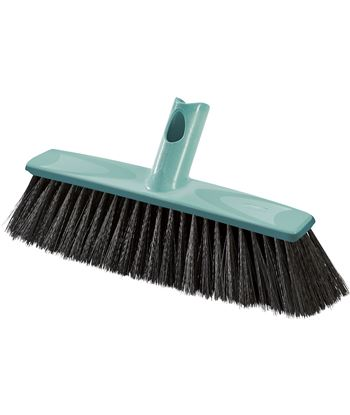 Leifheit escoba para todas las superficies xtra clean 30cm lei45032