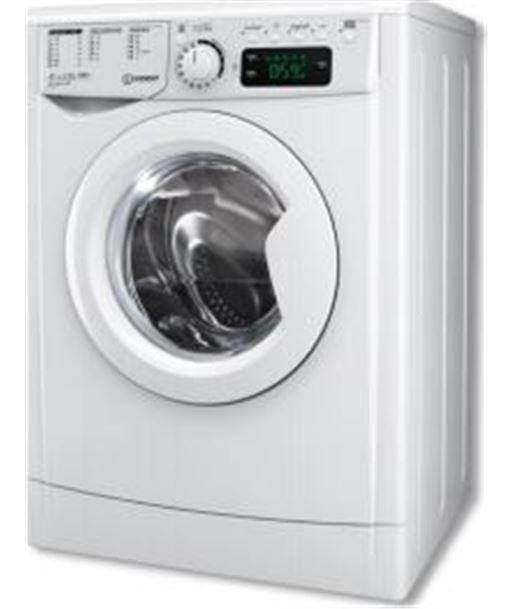 Indesit lavadora carga frontal ewe71252w EWE71252WEU - 8007842887662