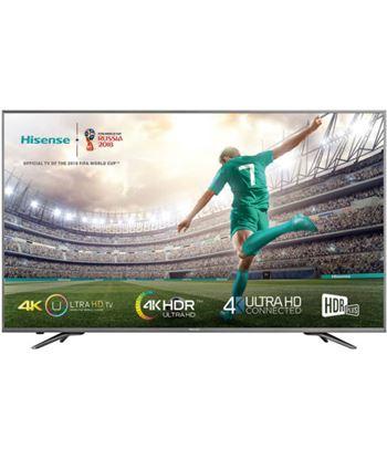 75'' tv Hisense H75N5800 uhd 4k