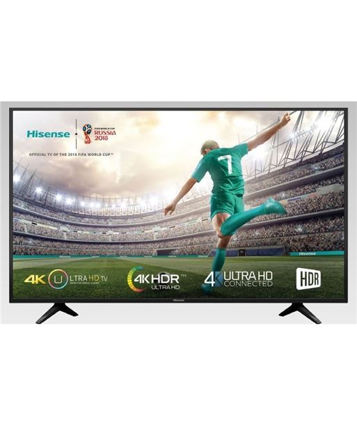 "55"" tv Hisense 55A6100 uhd 4k - 6942147441169"