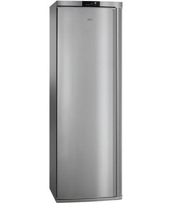 Congelador vertical no frost Aeg age62526nx (1850x595) inox AEGAGE62526NX