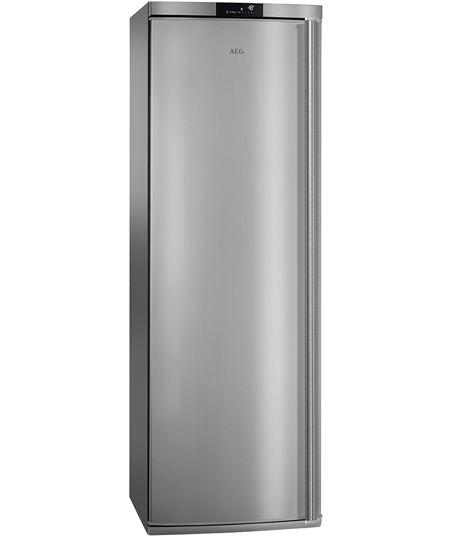 Congelador vertical no frost Aeg age62526nx (1850x595) inox AEGAGE62526NX - 7332543534043