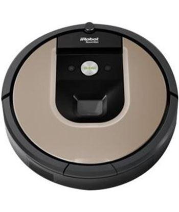 Robot aspirador irobot ROOMBA966 automatico, progr