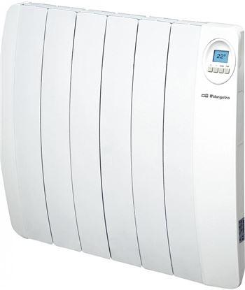 Emisor termico Orbegozo RCC500, 500w, 3 elementosl