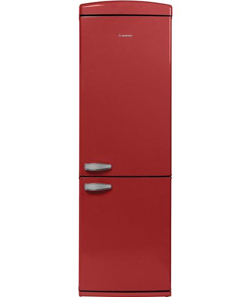 Combi no frost rojo Meireles MFC365R (1900x605x670mm) - MFC365R