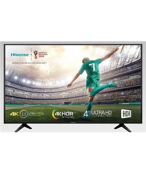"50"" tv Hisense 50A6100 uhd 4k - 6942147441176"