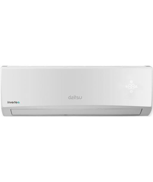 Daitsu (2) conjunto a.a. asd12ui-da split pared inverter 3nda8390 - ASD12UI