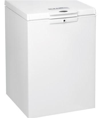 Congelador horizontal Whirlpool wh1410a+e , arcon WH1410AE