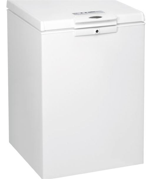 Congelador horizontal Whirlpool wh1410a+e , arcon WH1410AE - WH1410