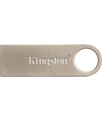 Pen drive Kingston 32gb dtse9 metalic DTSE9H/32GB Perifericos accesorios - 14801766_1083