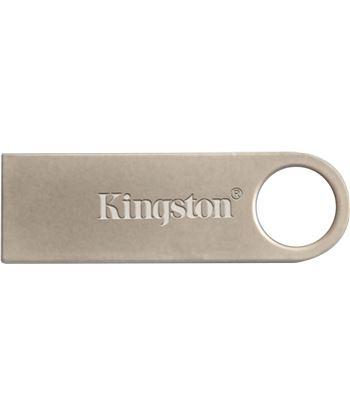 Pen drive Kingston 16gb dtse9 metalic DTSE9H/16GB Perifericos y accesorios - 12313265_7098