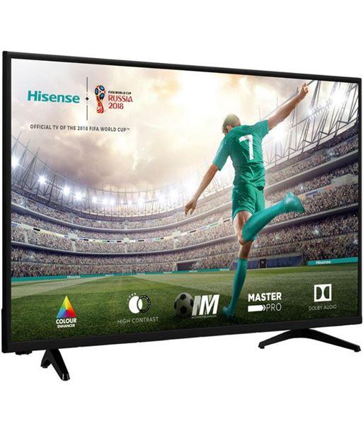 "39"" tv Hisense 39A5600 fhd, smart tv - 6942147441015"