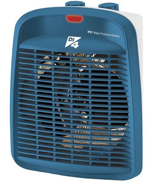 Diq calefactor daga calore blue 83104316 - 4316