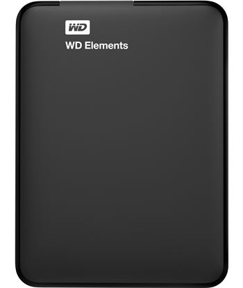 Western WDBPCK0010BBK disco duro 2.5. 1tb elements 3.0 negro - 18152250_2867527574