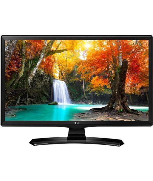 Monitor led 55 cm (22'') Lg 22tk410vpz full hd LG22TK410VPZ - LG22TK410VPZ-01