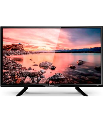 Axil tv led 32'' engel le3260t2 usb grabador engle3260t2