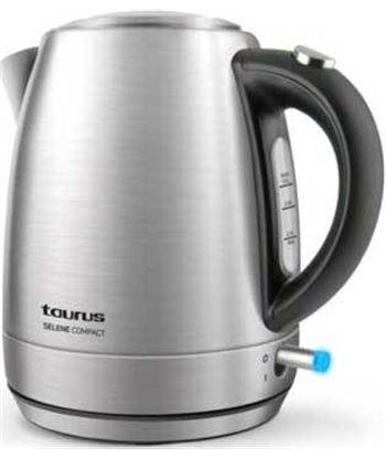 Hervidor Taurus selene compact 1l 2200w TAU958519 . - 8414234585196
