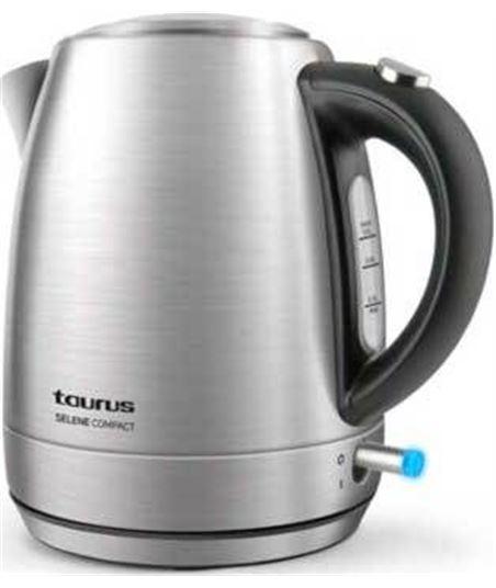 Hervidor Taurus selene compact 1l 2200w TAU958519 - 8414234585196
