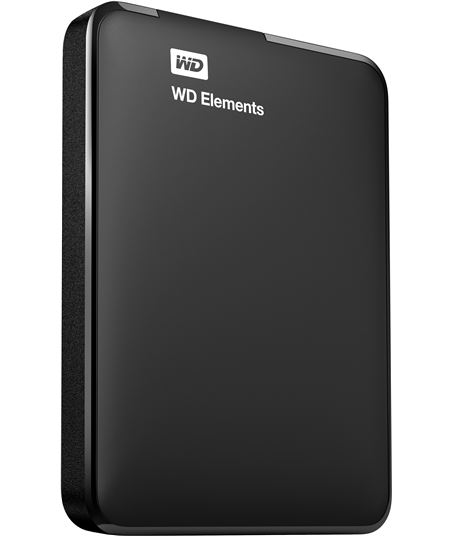 Western disco duro 2.5. 1tb elements 3.0 negro wdbpck0010bbk - 18152250_5626658492