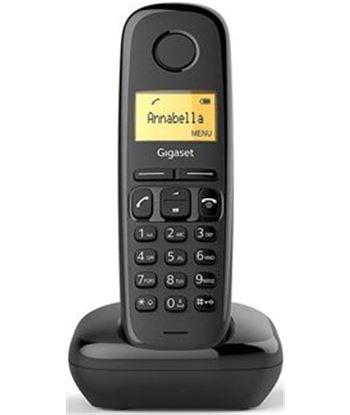 Siemens telefono inalambrico gigaset a170 negro a170negro