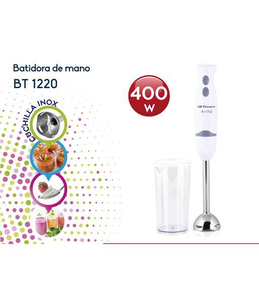 Orbegozo bt1220 - 8436044536373