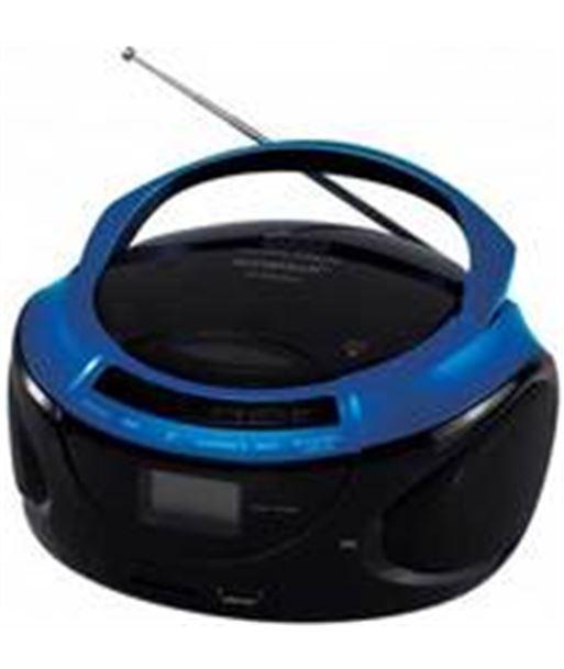 Radio cd Sunstech CRUSM395BTBL bluethooth - CRUSM-395BTBL