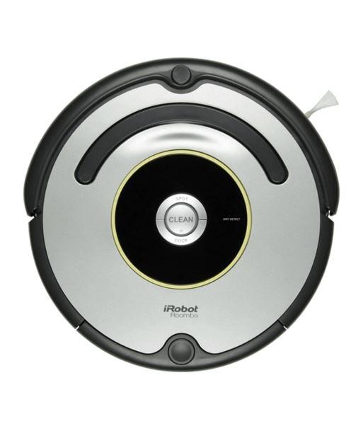 Robot aspirador irobot ROOMBA616 automatico recar - 03163192