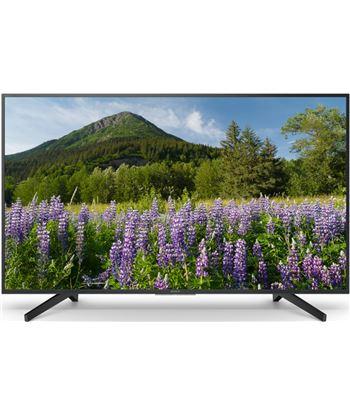 55'' tv 4k hdr Sony KD55XF7096BAEP TV 50'' o m?s
