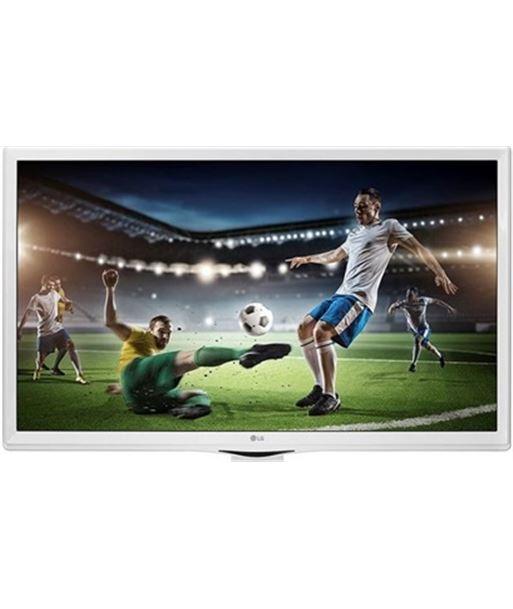 Tv led 61 cm (24'') Lg 24tk410v_wz blanco 24TK410VWZ - 8806098182763