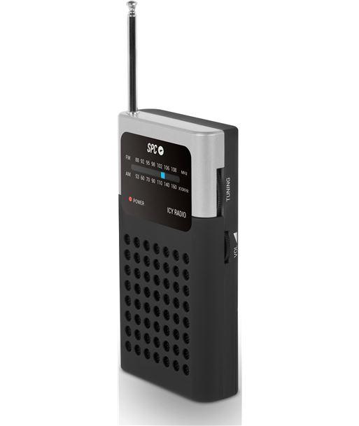 Spc radio icy (4573n) - ICY
