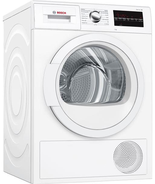 Secadora 8kg Bosch WTG86262ES blanco condensación - WTG86262ES