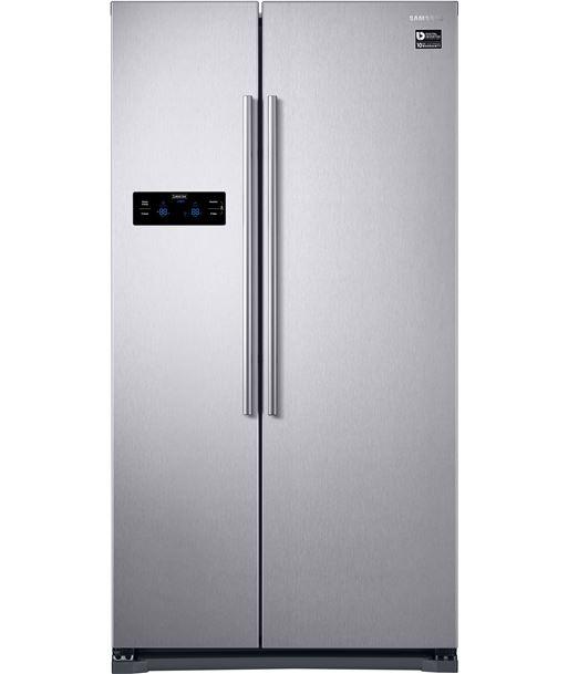 F. americano no frost Samsung RS57K4000SA (1789x912x692) - RS57K4000SA