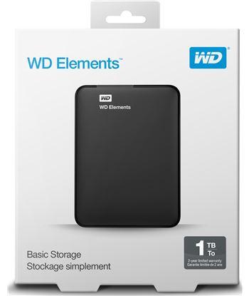Western WDBPCK0010BBK disco duro 2.5. 1tb elements 3.0 negro - 18152384_0854942147
