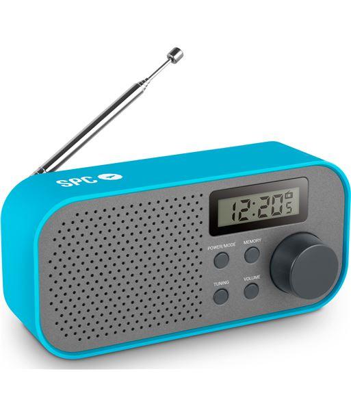 Spc radio frosty (4570a) - 05163614