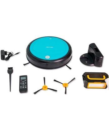 Cecotec robot aspirador conga slim barre y aspira - tiendaazu 05039